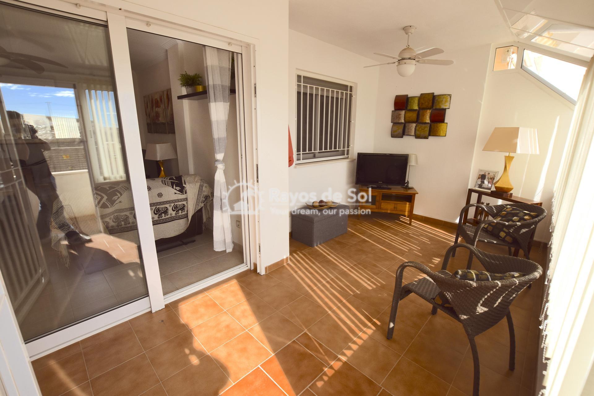 Ground floor apartment  in San Cayetano, Costa Cálida (SCRE0040) - 21
