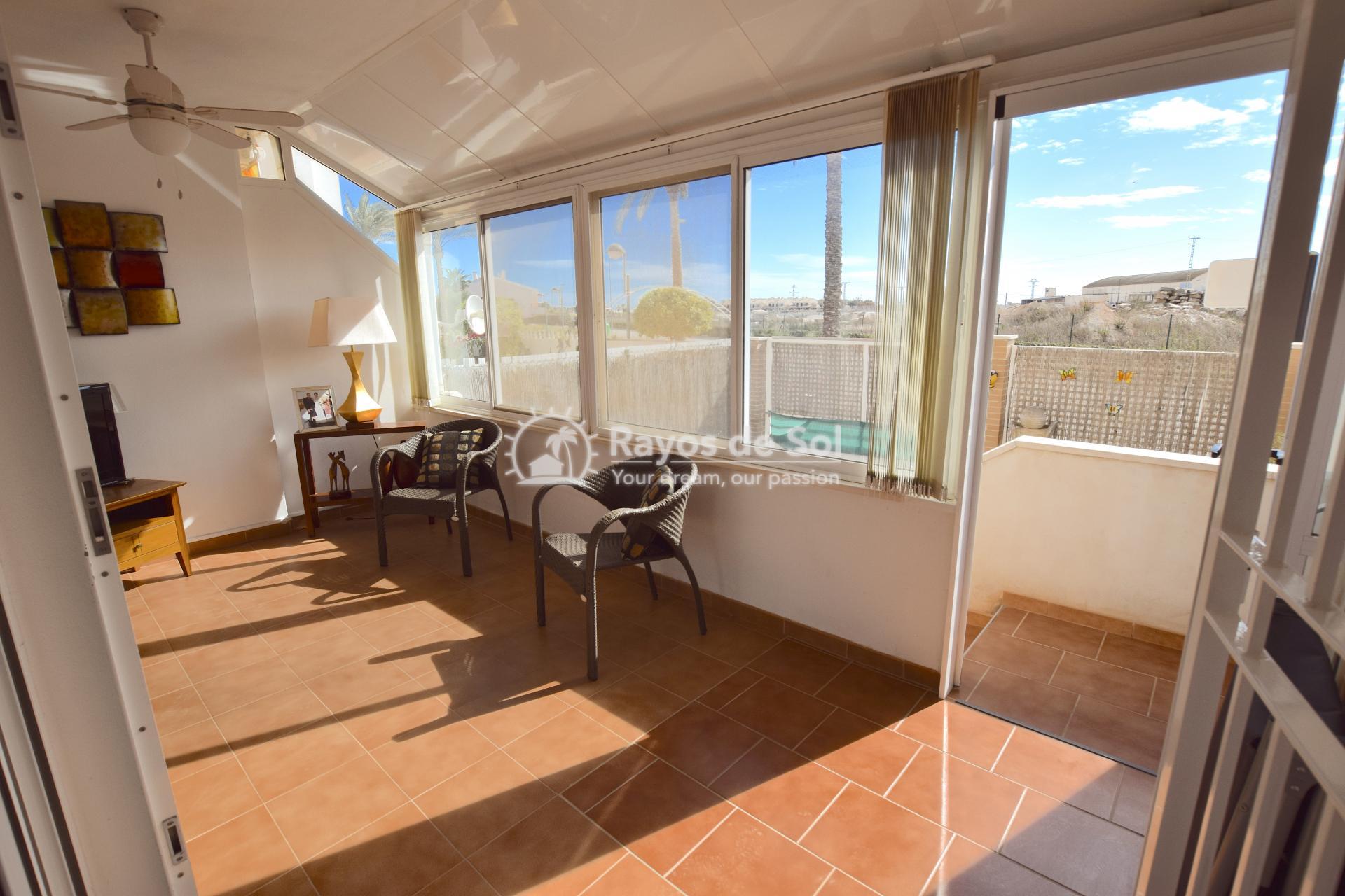 Ground floor apartment  in San Cayetano, Costa Cálida (SCRE0040) - 18