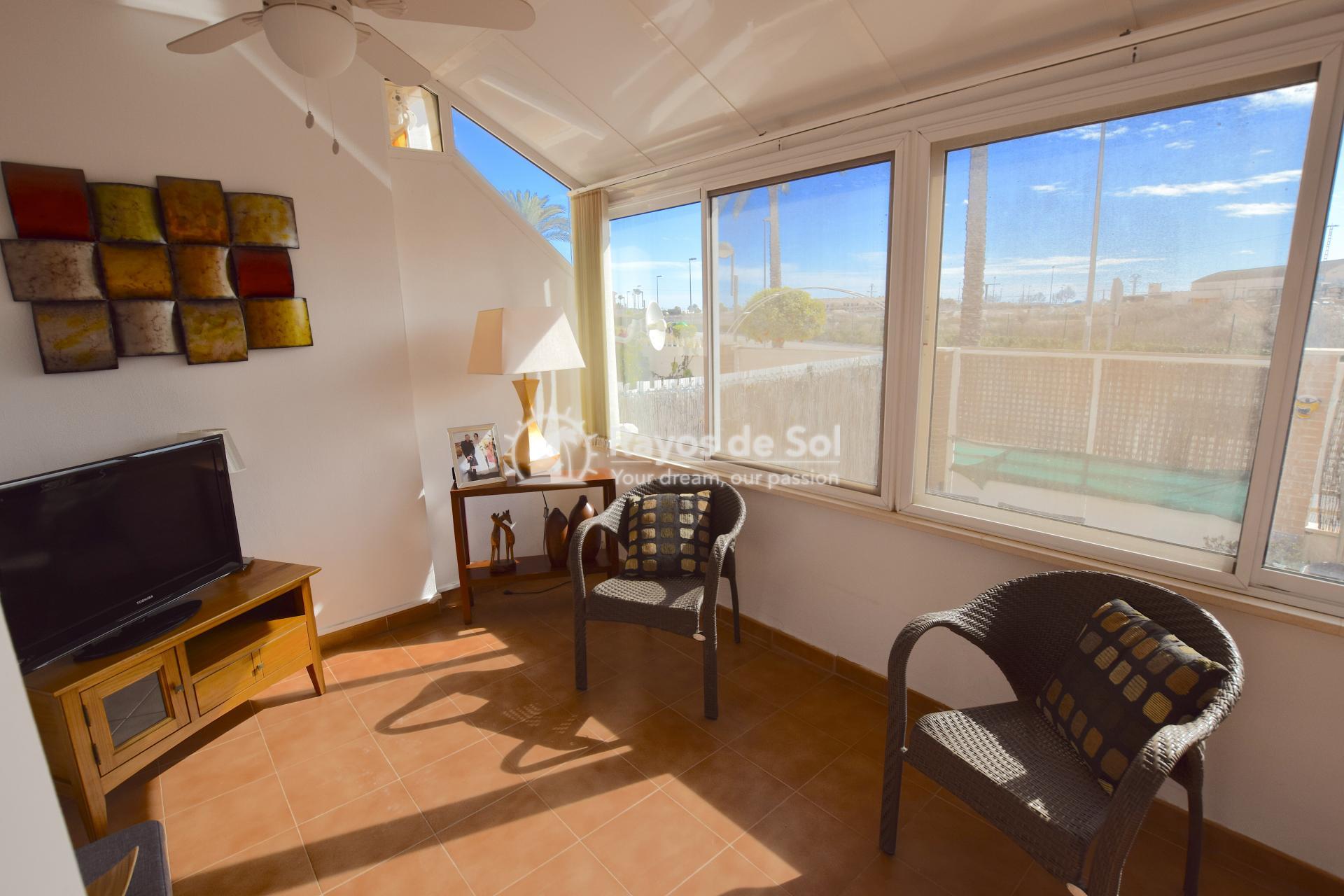 Ground floor apartment  in San Cayetano, Costa Cálida (SCRE0040) - 19
