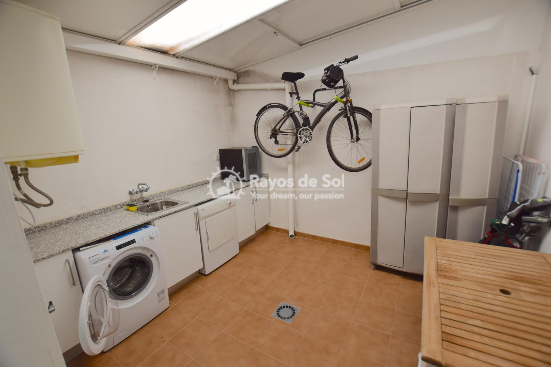 Ground floor apartment  in San Cayetano, Costa Cálida (SCRE0040) - 26