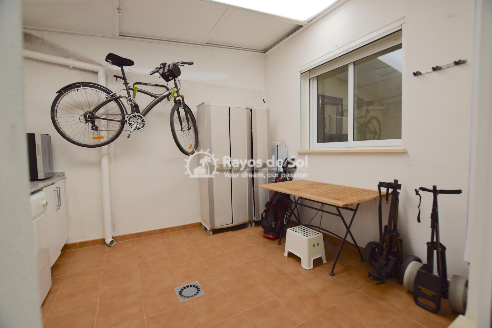 Ground floor apartment  in San Cayetano, Costa Cálida (SCRE0040) - 25