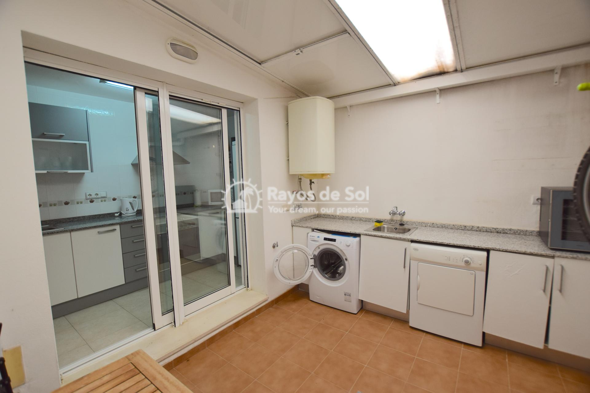 Ground floor apartment  in San Cayetano, Costa Cálida (SCRE0040) - 27
