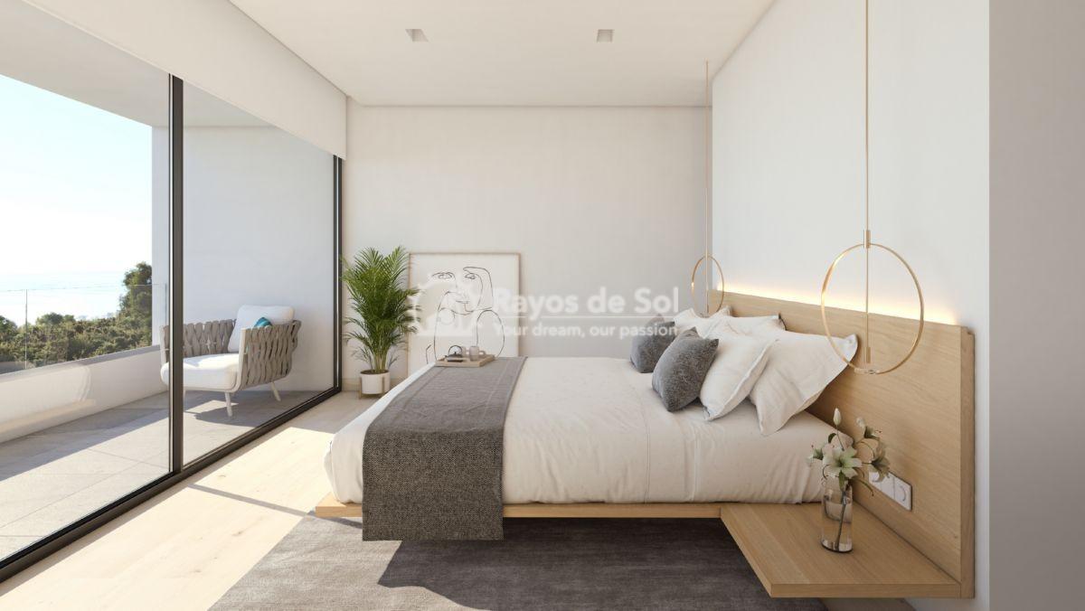 Villa  in Altea, Costa Blanca (ov-hb205) - 5