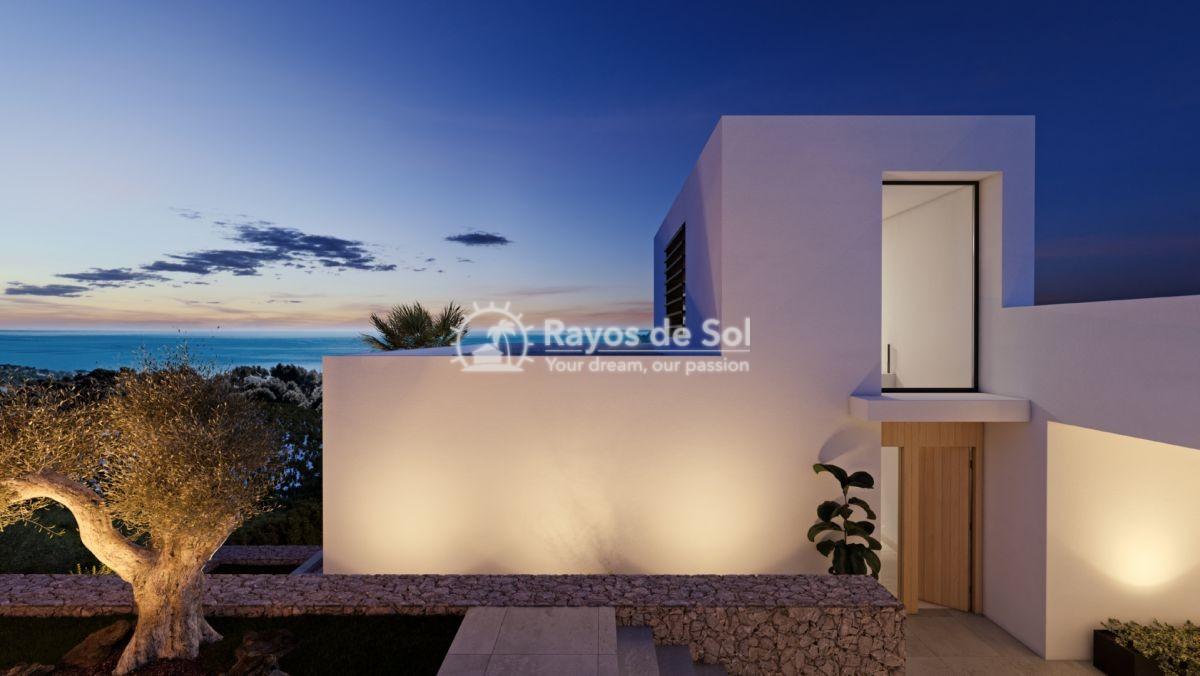 Villa  in Altea, Costa Blanca (ov-hb205) - 6
