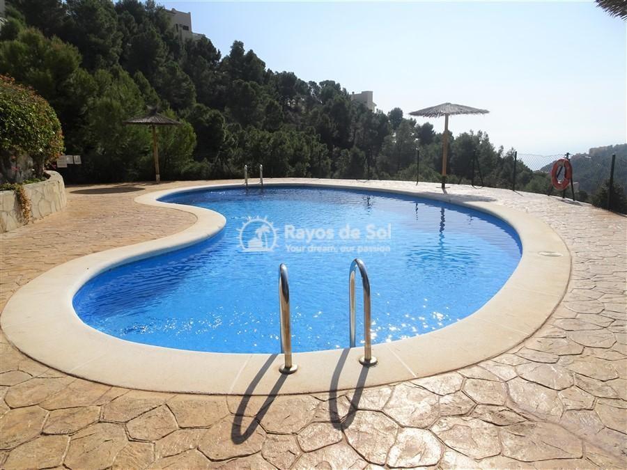 Apartment  in Altea Hills, Altea, Costa Blanca (3057) - 3