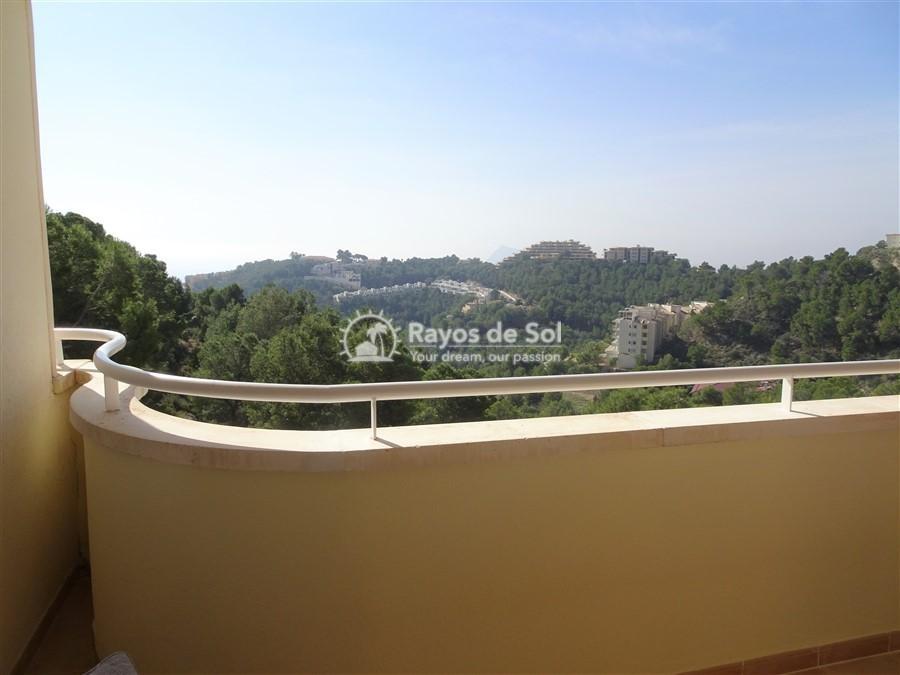 Apartment  in Altea Hills, Altea, Costa Blanca (3057) - 2