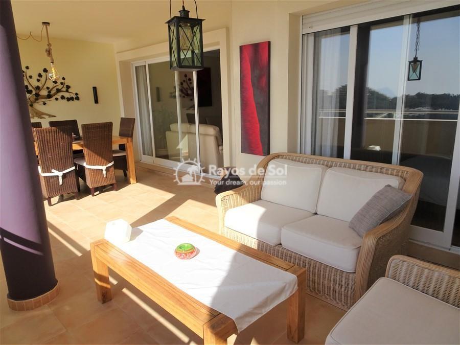 Apartment  in Altea Hills, Altea, Costa Blanca (3057) - 4
