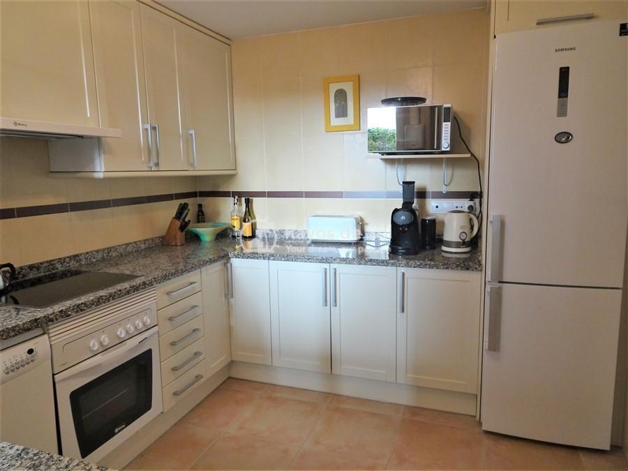 Apartment  in Altea Hills, Altea, Costa Blanca (3057) - 7