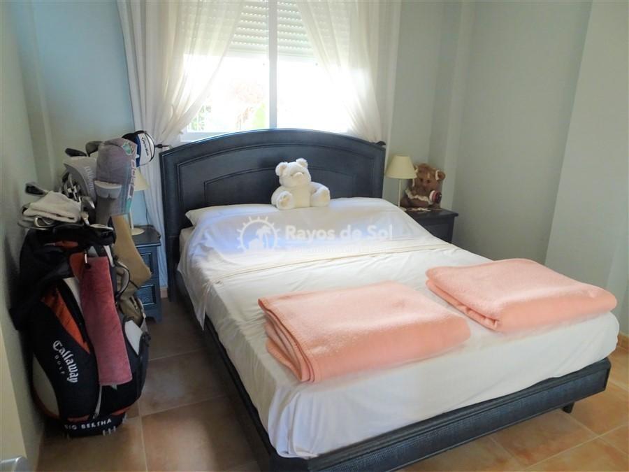 Apartment  in Altea Hills, Altea, Costa Blanca (3057) - 10