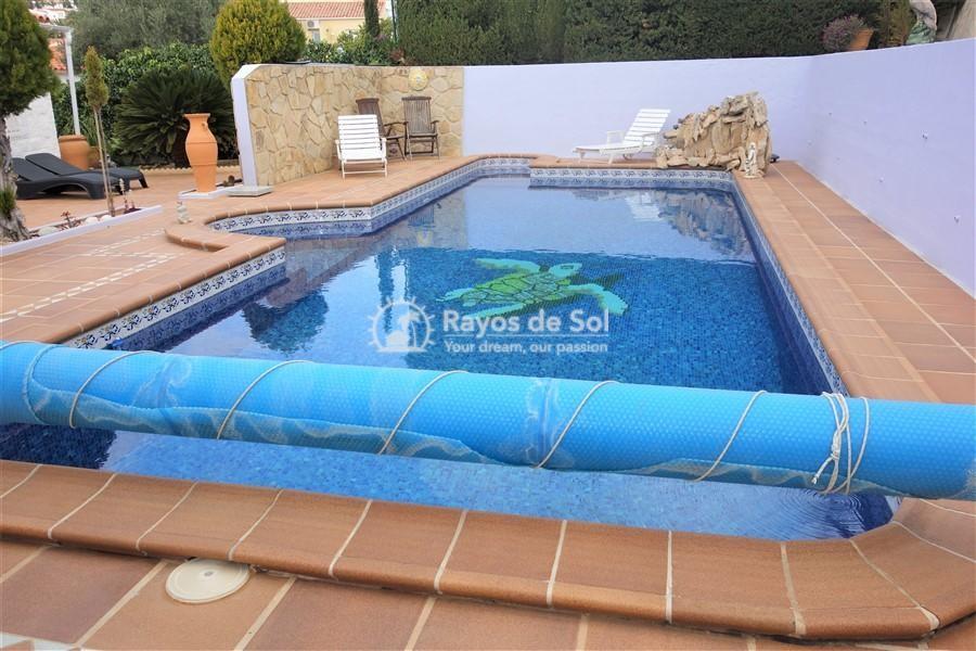 Villa  in Calpe, Costa Blanca North (3056) - 2