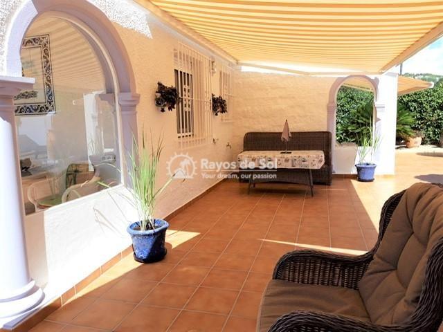 Villa  in Calpe, Costa Blanca North (3056) - 3