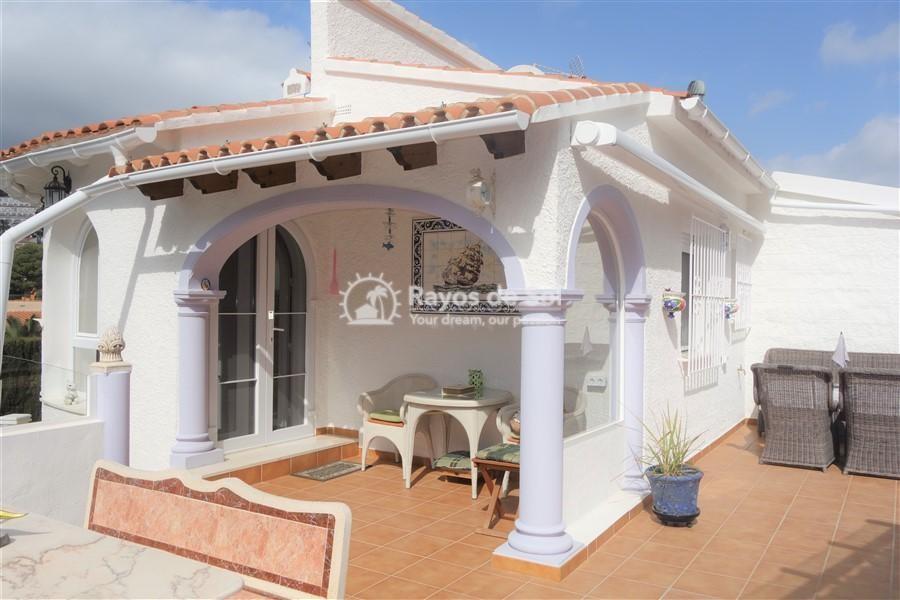 Villa  in Calpe, Costa Blanca North (3056) - 4