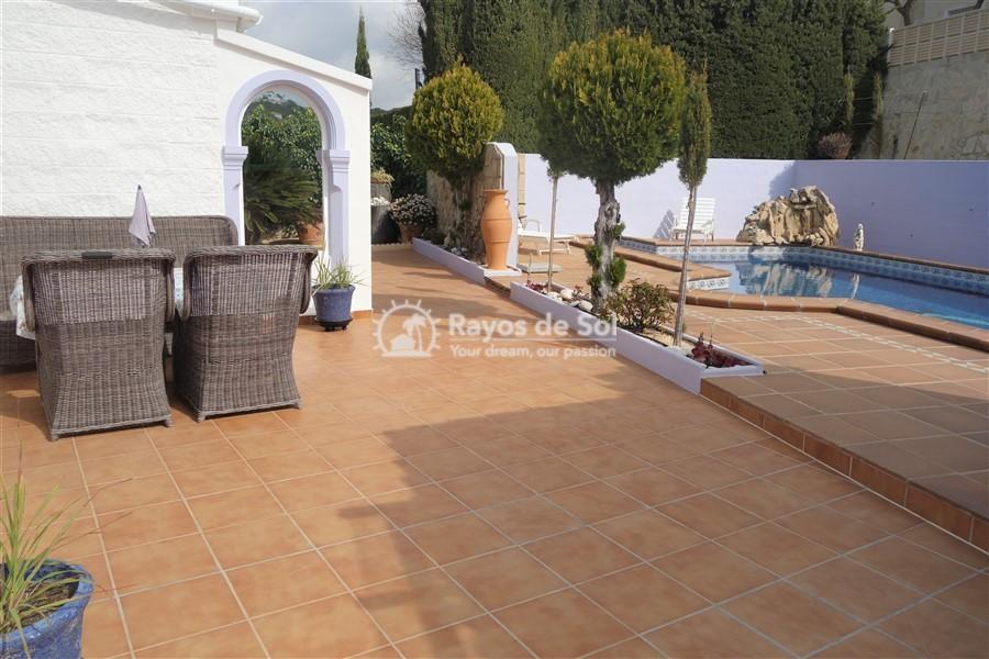 Villa  in Calpe, Costa Blanca North (3056) - 12
