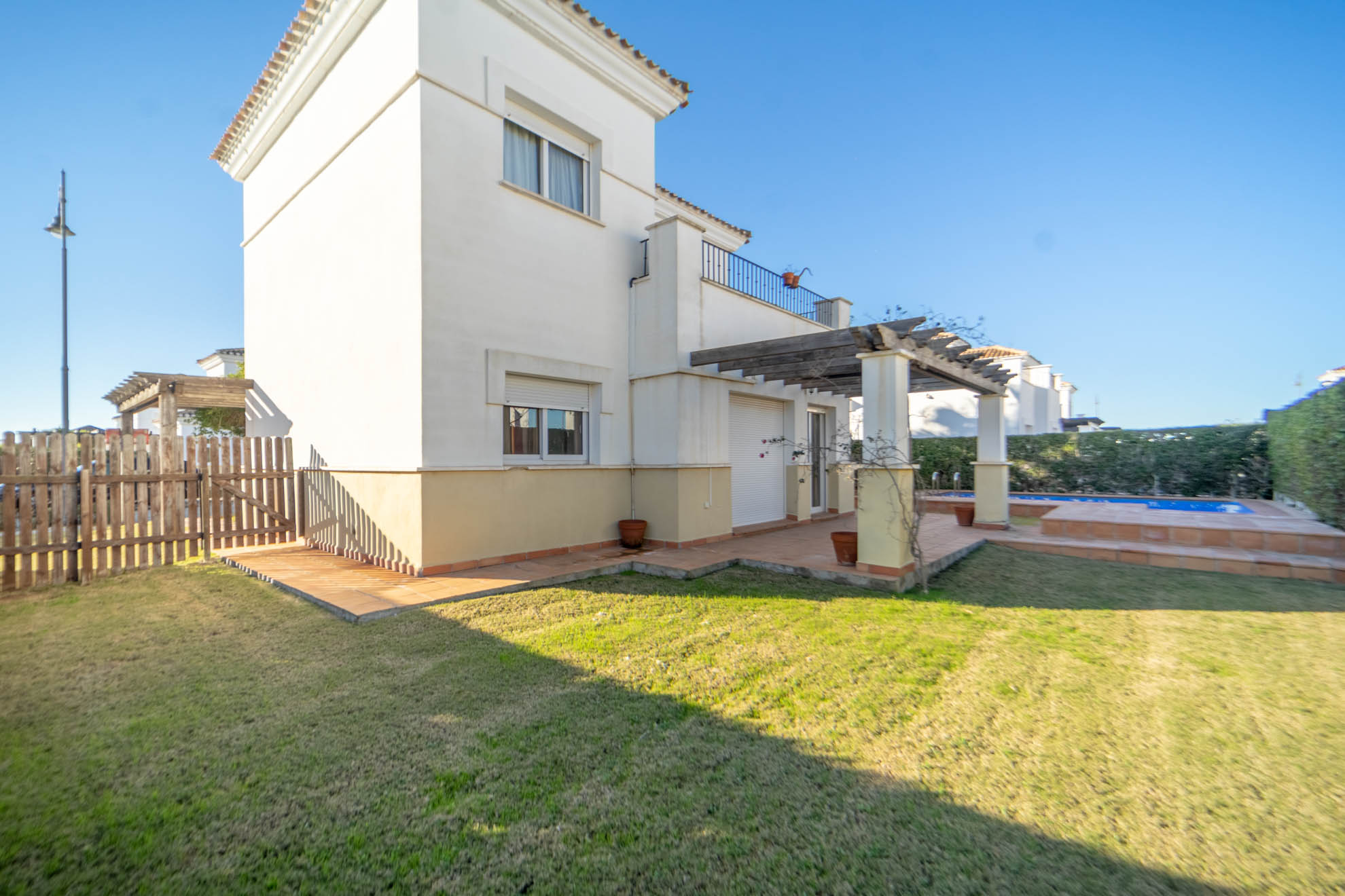 Villa  in La Torre Golf Resort, Costa Cálida (ms-bo7lt) - 1