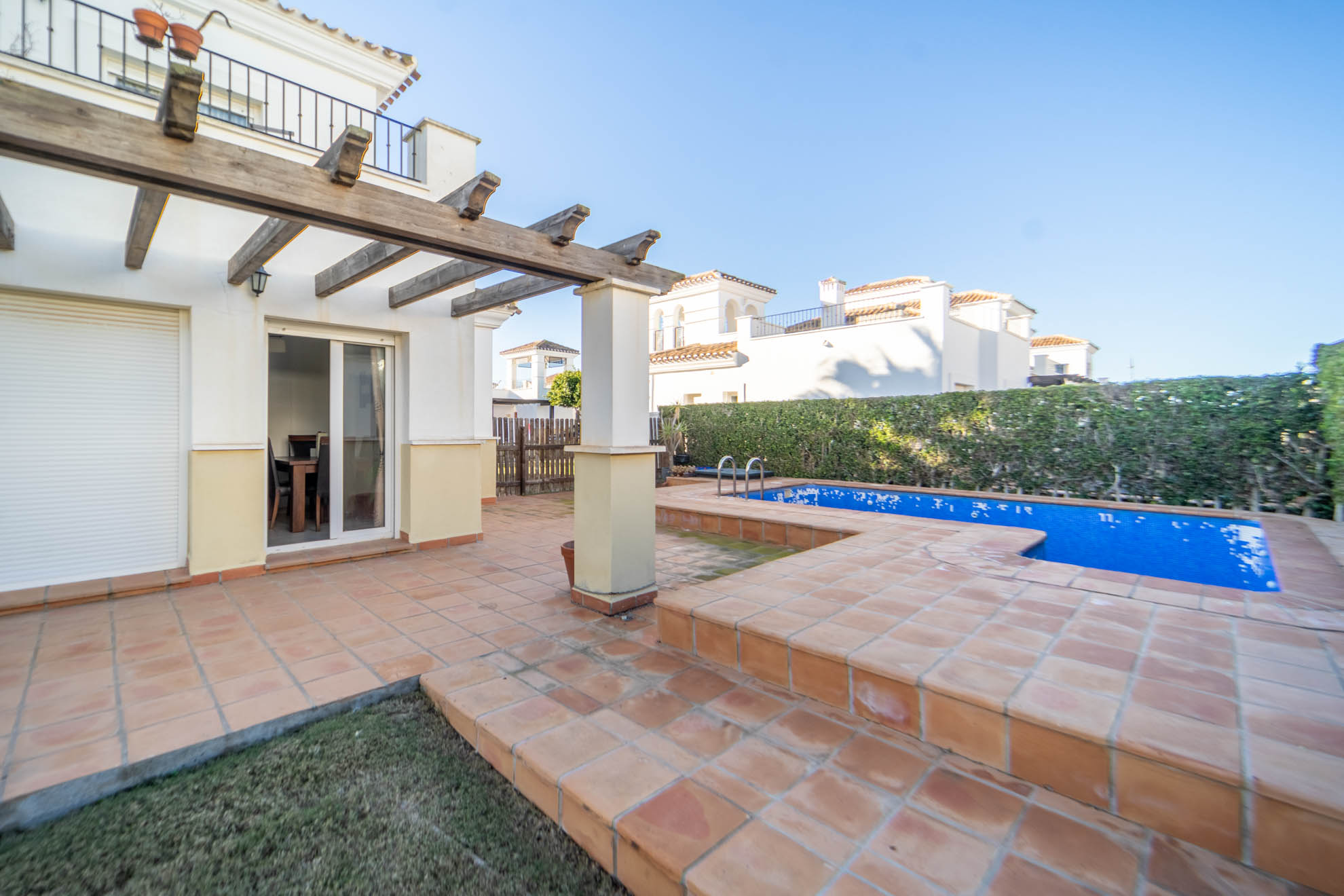 Villa  in La Torre Golf Resort, Costa Cálida (ms-bo7lt) - 2