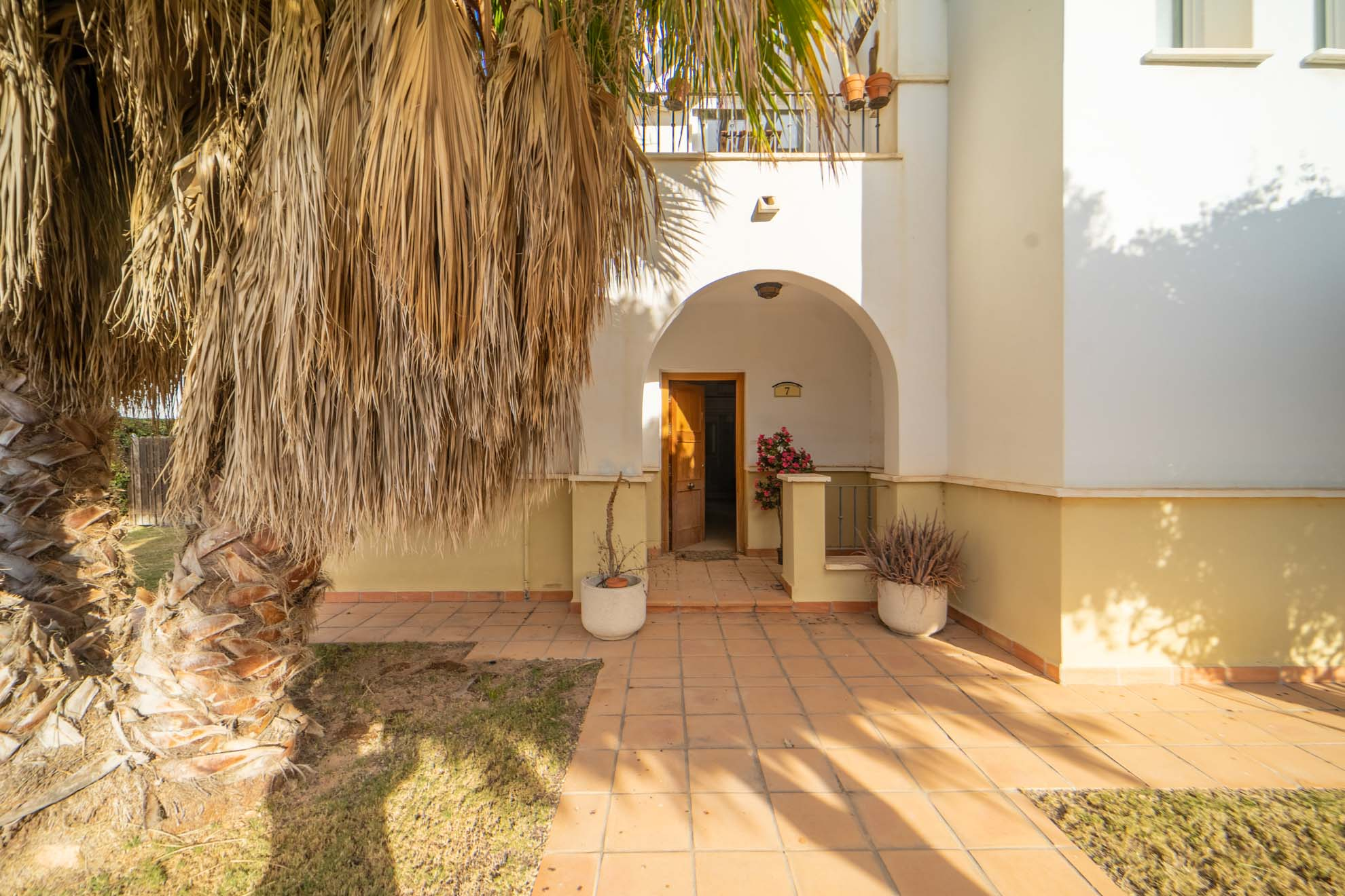 Villa  in La Torre Golf Resort, Costa Cálida (ms-bo7lt) - 23