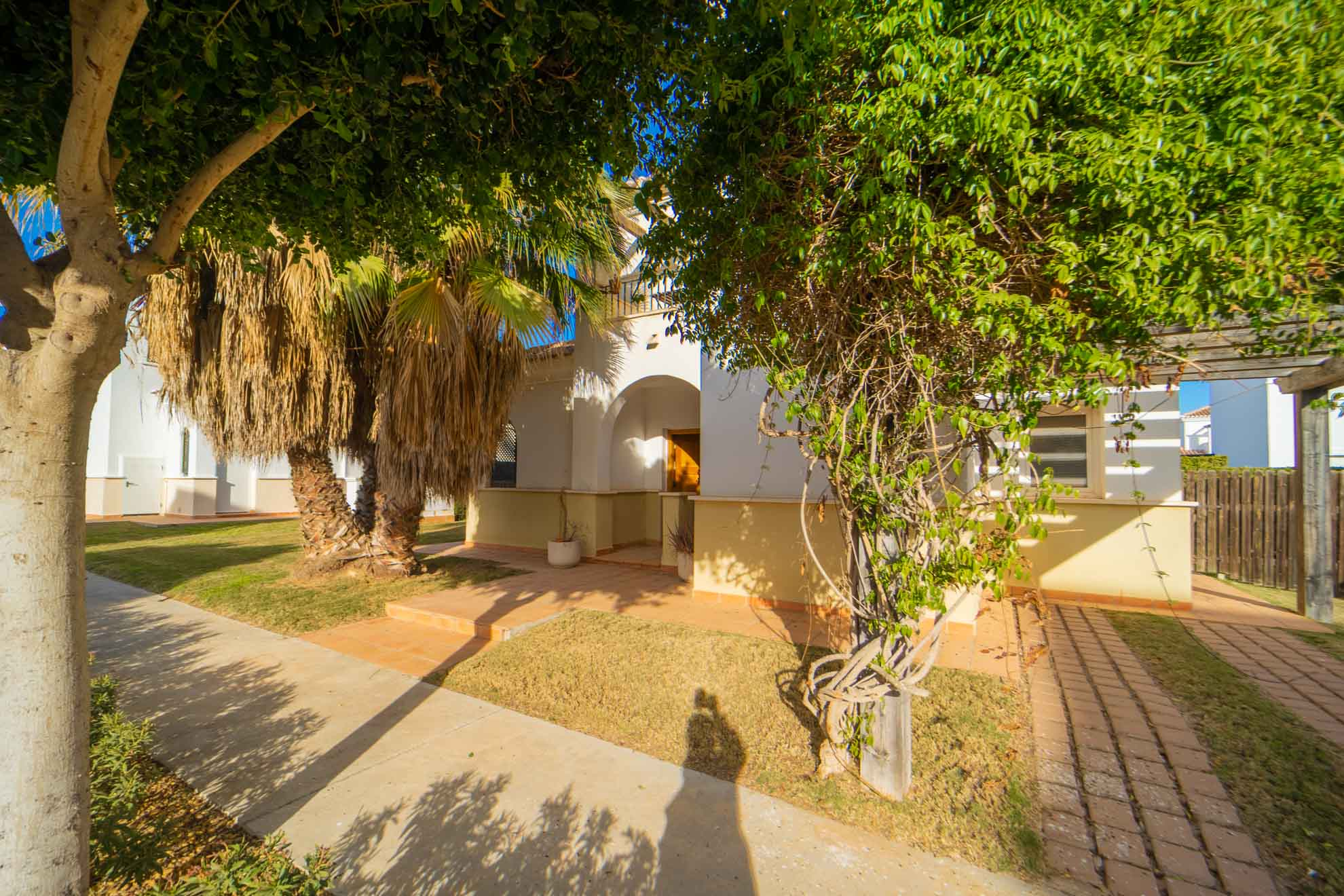 Villa  in La Torre Golf Resort, Costa Cálida (ms-bo7lt) - 22