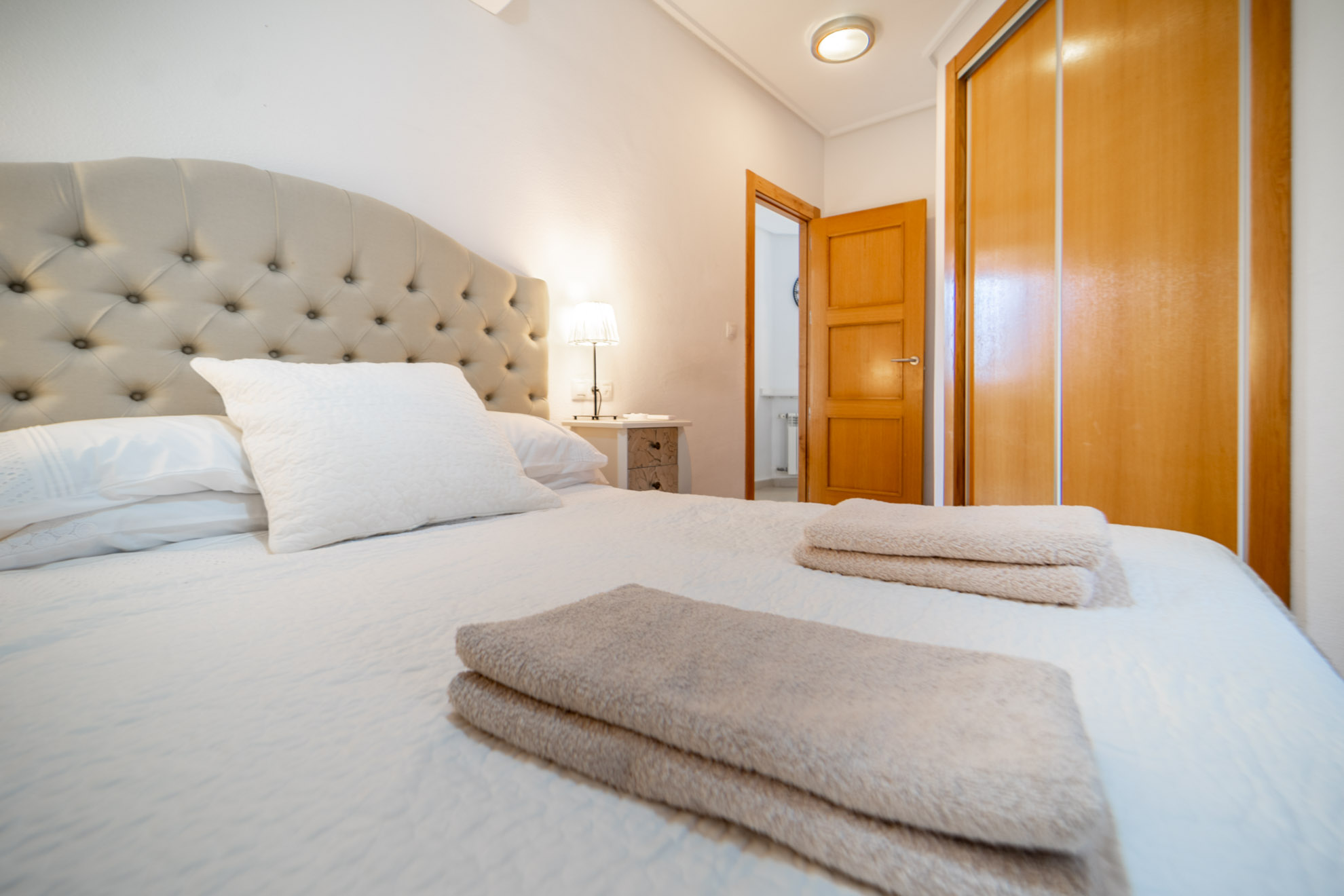 Apartment  in La Torre Golf Resort, Costa Cálida (ms-aa701lt) - 22