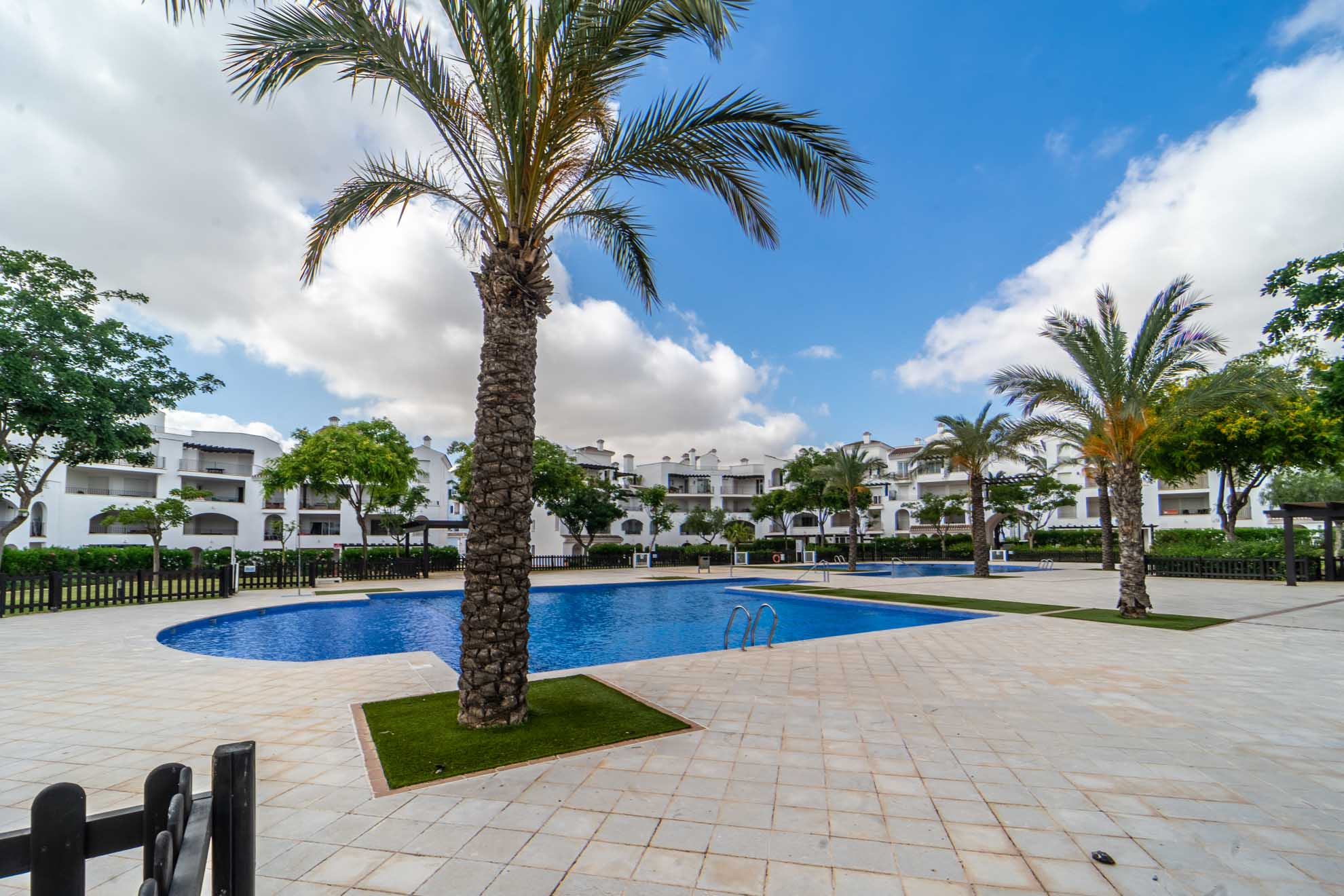 Apartment  in La Torre Golf Resort, Costa Cálida (ms-aa701lt) - 35