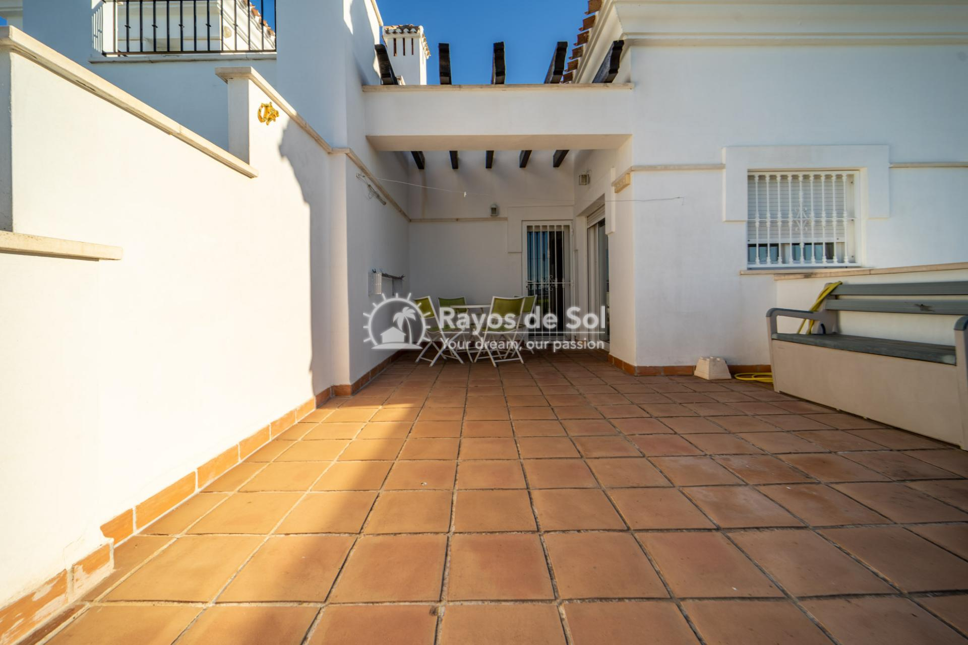 House  in La Torre Golf Resort, Costa Cálida (ms-er42lt) - 15