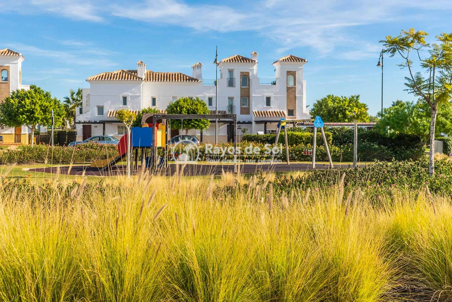 House  in La Torre Golf Resort, Costa Cálida (ms-er42lt) - 24