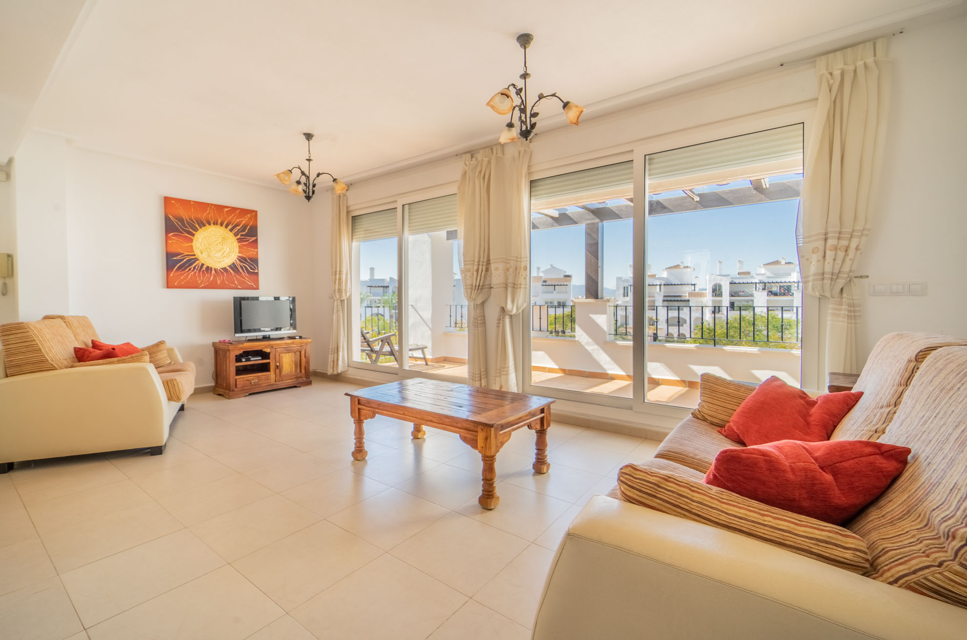Apartment  in La Torre Golf Resort, Costa Cálida (ms-jl531lt) - 2