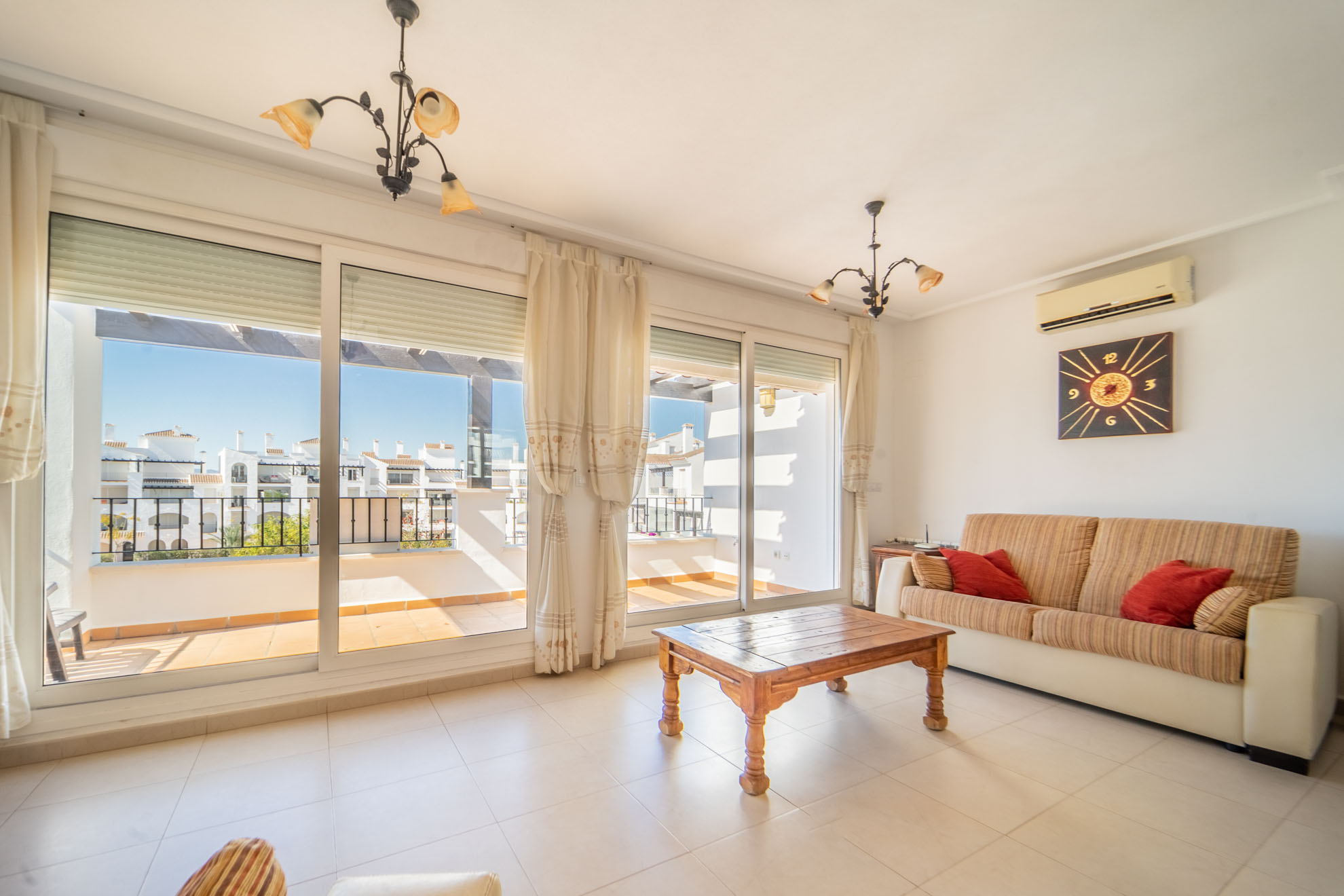Apartment  in La Torre Golf Resort, Costa Cálida (ms-jl531lt) - 4
