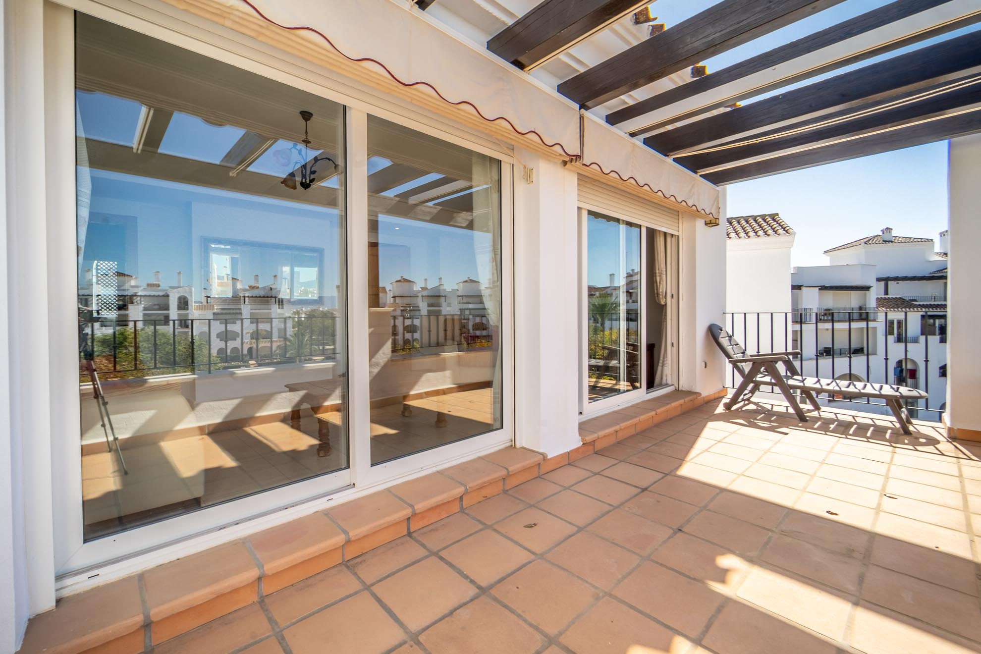 Apartment  in La Torre Golf Resort, Costa Cálida (ms-jl531lt) - 7