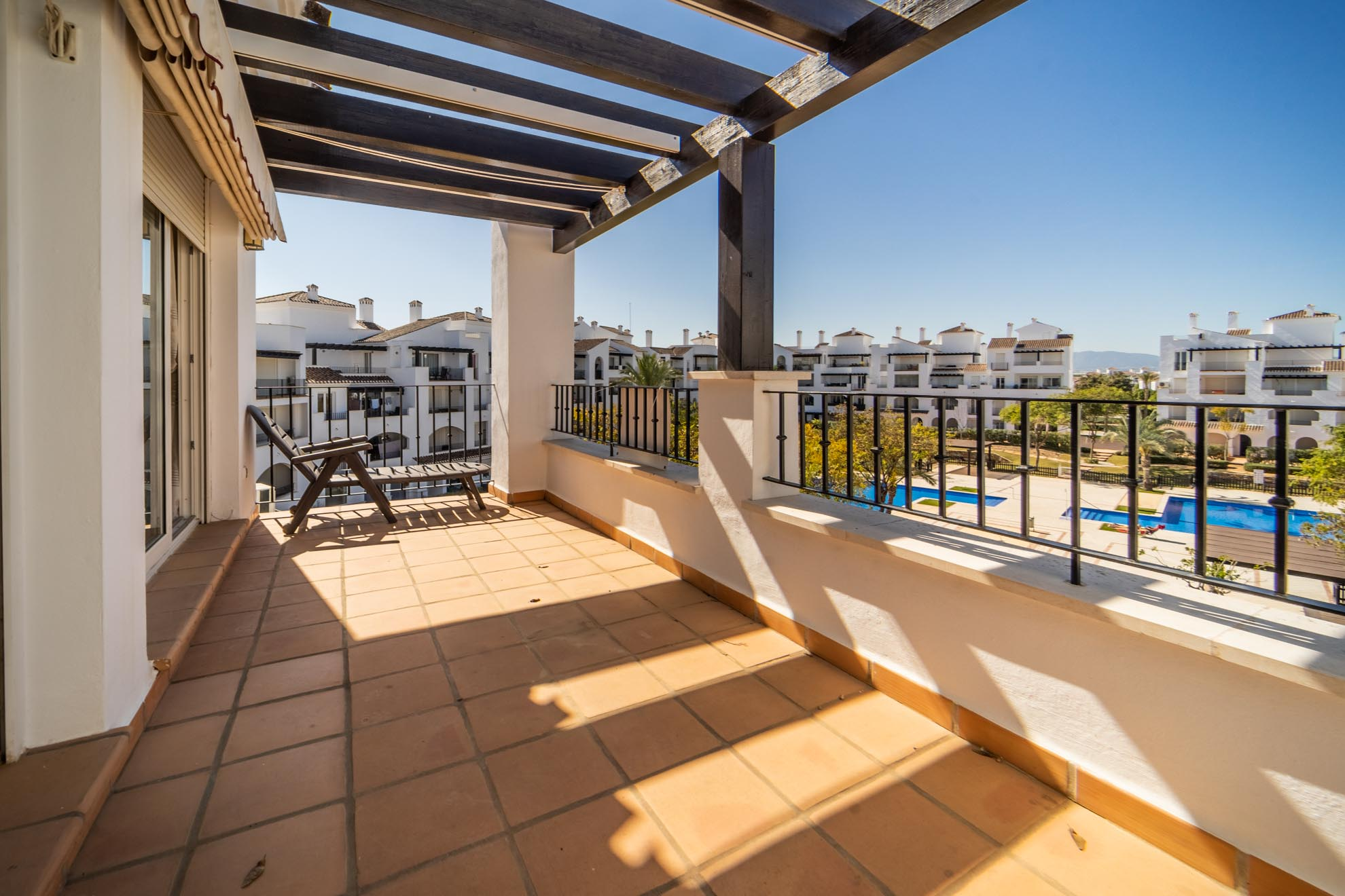 Apartment  in La Torre Golf Resort, Costa Cálida (ms-jl531lt) - 6