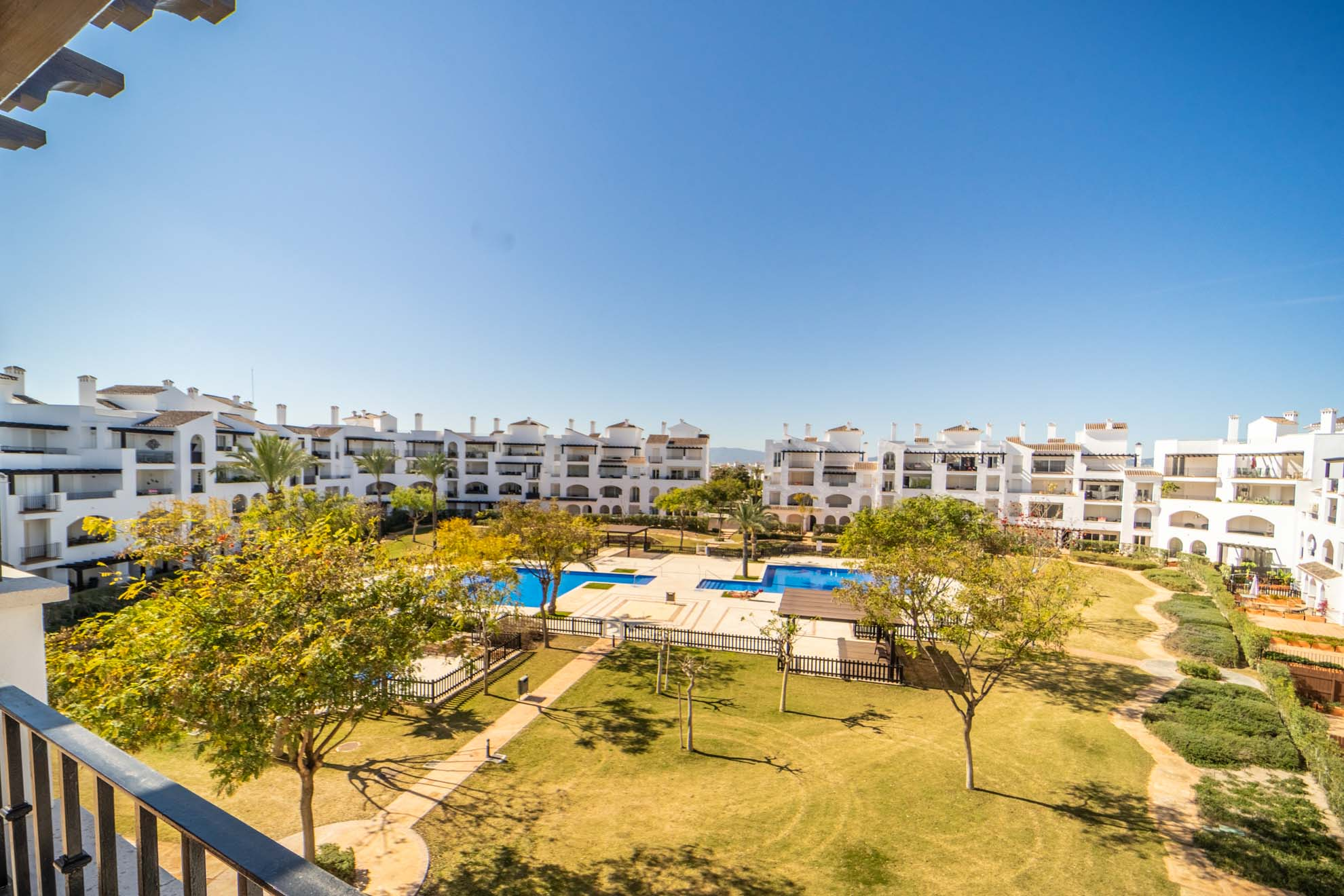 Apartment  in La Torre Golf Resort, Costa Cálida (ms-jl531lt) - 8
