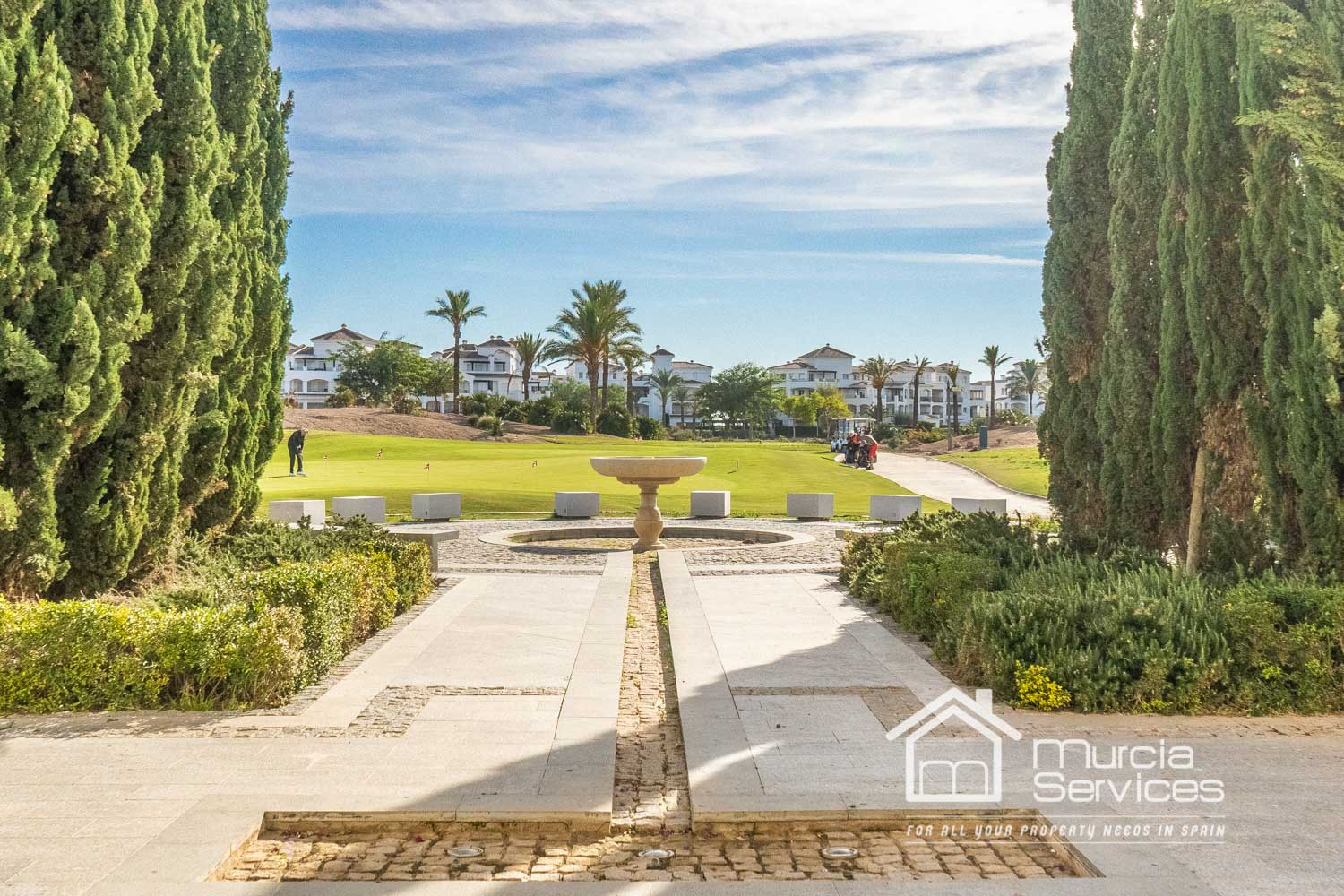 Apartment  in La Torre Golf Resort, Costa Cálida (ms-jl531lt) - 22