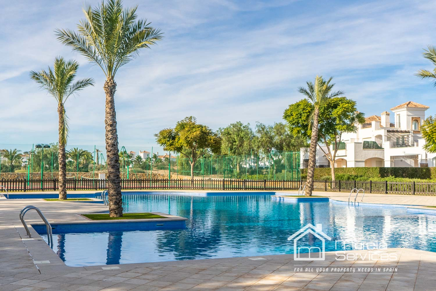 Apartment  in La Torre Golf Resort, Costa Cálida (ms-jl531lt) - 27