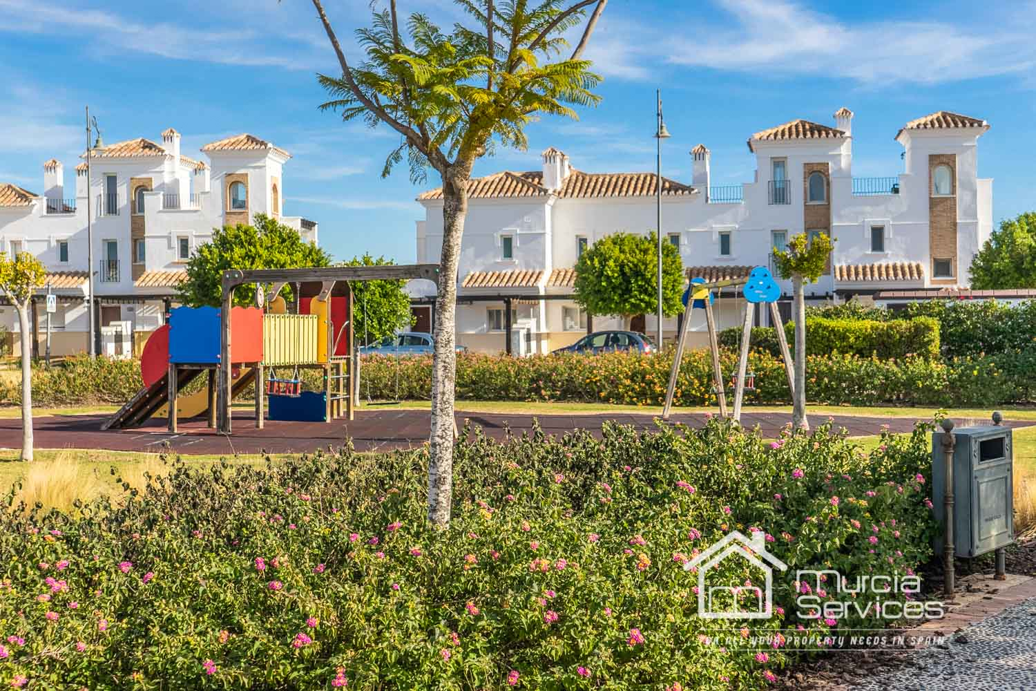 Apartment  in La Torre Golf Resort, Costa Cálida (ms-jl531lt) - 26