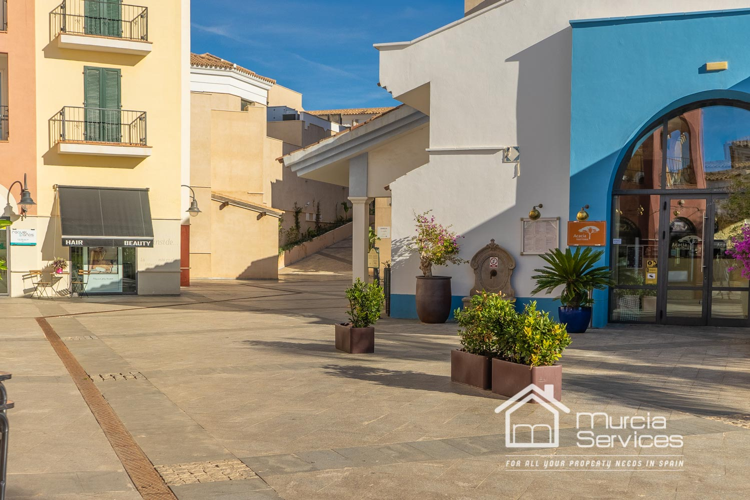 Apartment  in La Torre Golf Resort, Costa Cálida (ms-jl531lt) - 30
