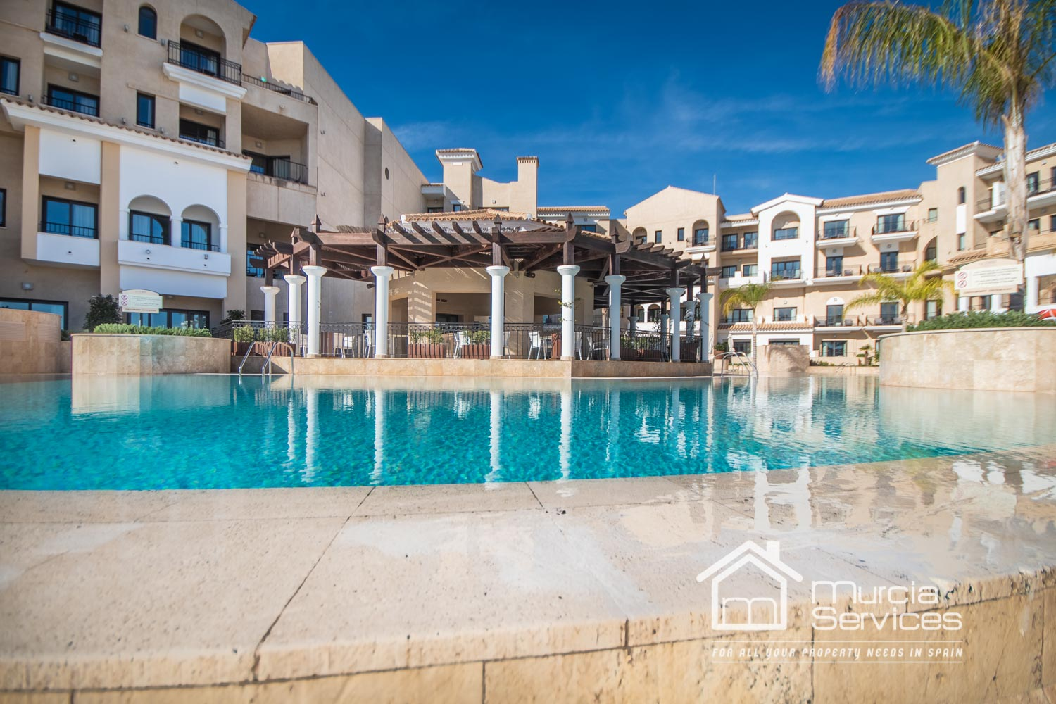 Apartment  in La Torre Golf Resort, Costa Cálida (ms-jl531lt) - 32