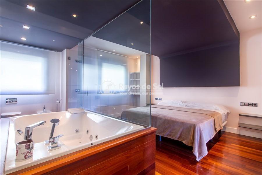 Apartment  in Altea, Costa Blanca (2449) - 5