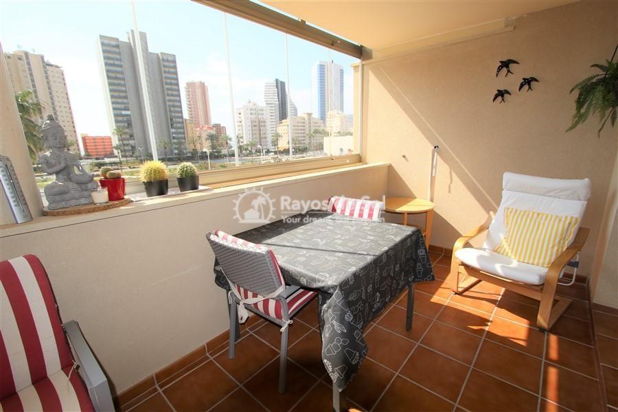 Apartment  in Calpe, Costa Blanca North (3065) - 2