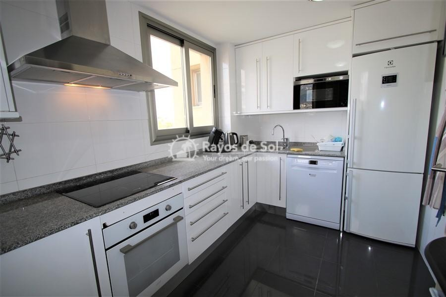 Apartment  in Calpe, Costa Blanca North (3065) - 4