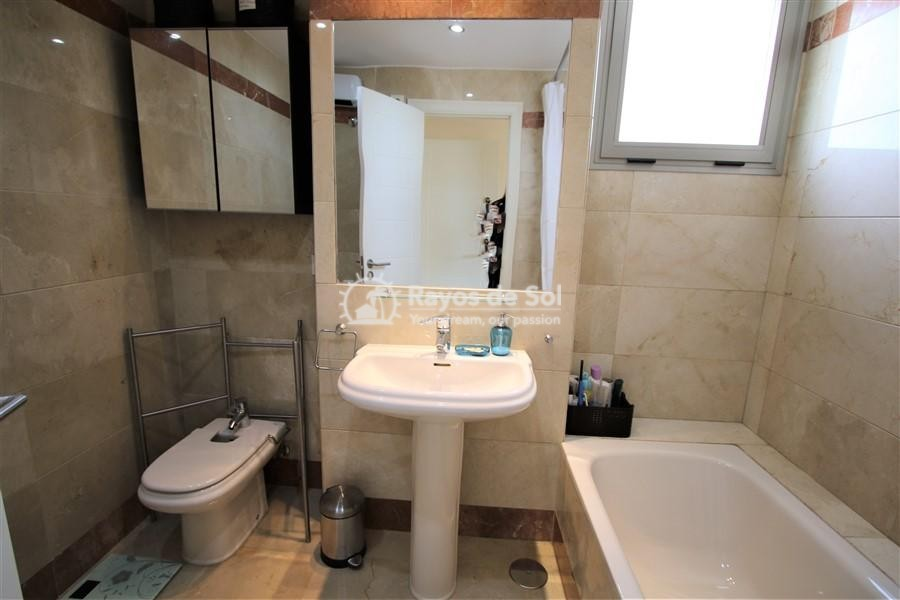 Apartment  in Calpe, Costa Blanca North (3065) - 7