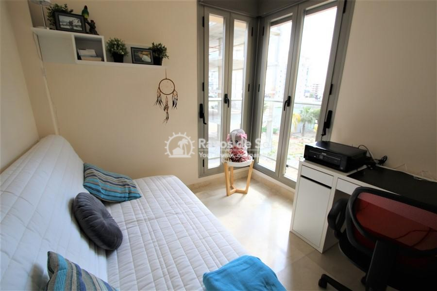 Apartment  in Calpe, Costa Blanca North (3065) - 8