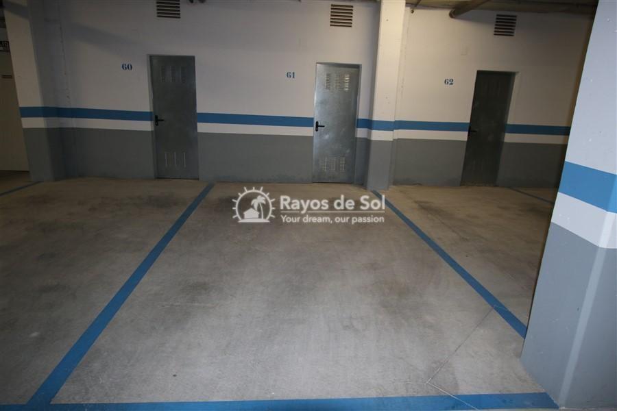 Apartment  in Calpe, Costa Blanca North (3065) - 10