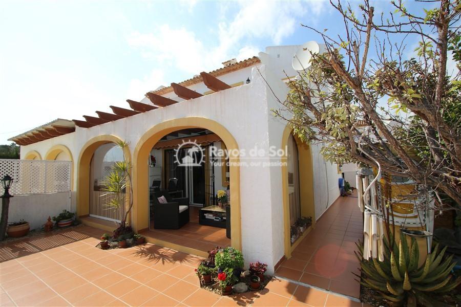 Apartment  in Calpe, Costa Blanca North (3069) - 3