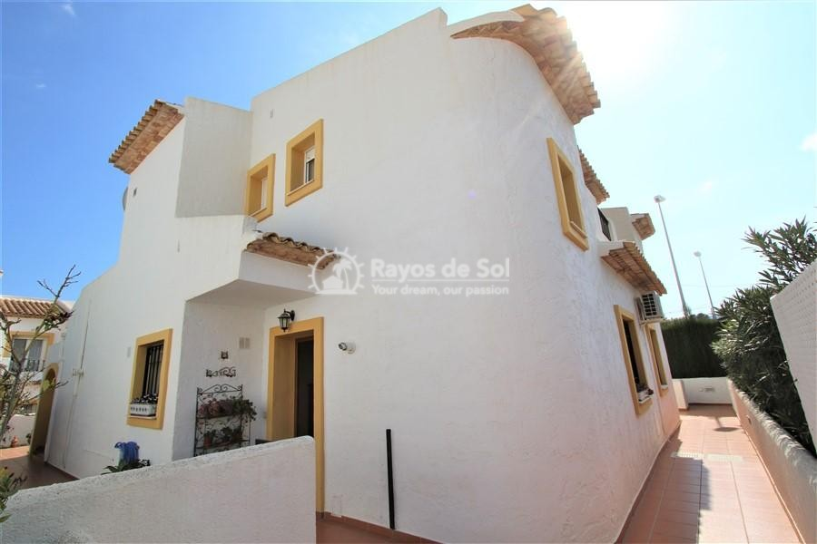 Apartment  in Calpe, Costa Blanca North (3069) - 1