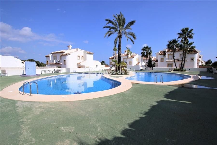 Apartment  in Calpe, Costa Blanca North (3069) - 2