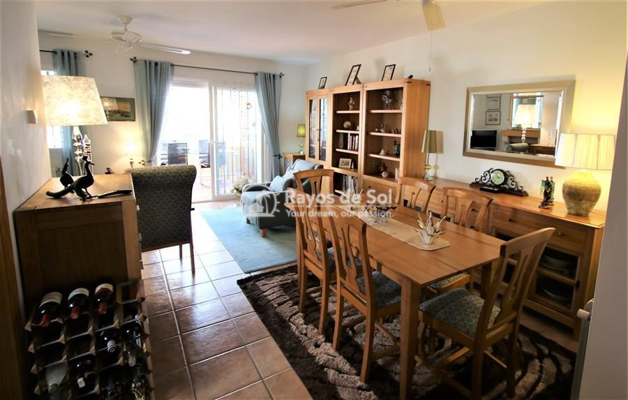 Apartment  in Calpe, Costa Blanca North (3069) - 5