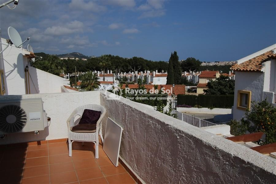 Apartment  in Calpe, Costa Blanca North (3069) - 14