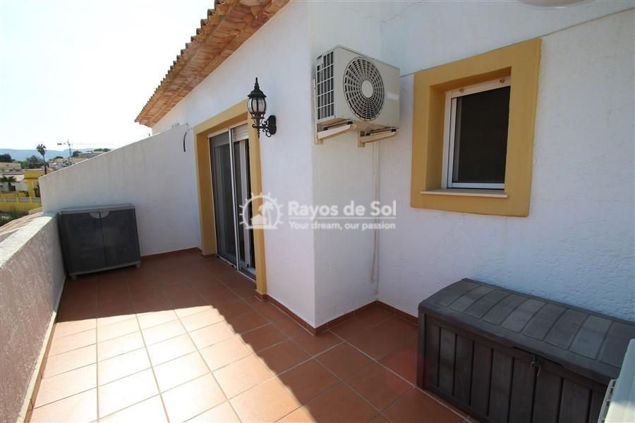 Apartment  in Calpe, Costa Blanca North (3069) - 13