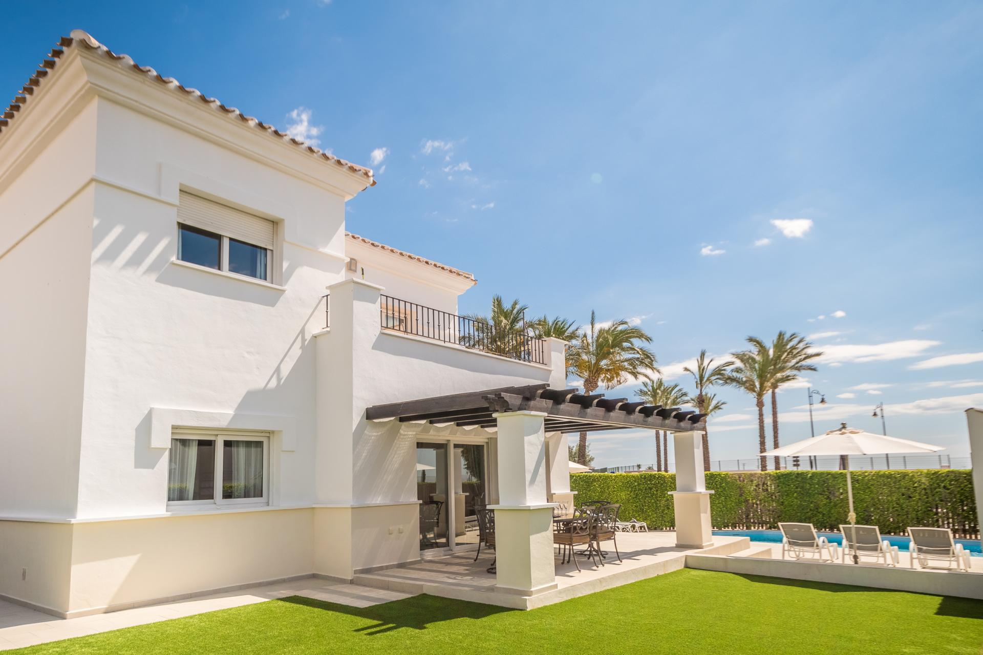 Villa  in La Torre Golf Resort, Costa Cálida (ms-ma1lt) - 5