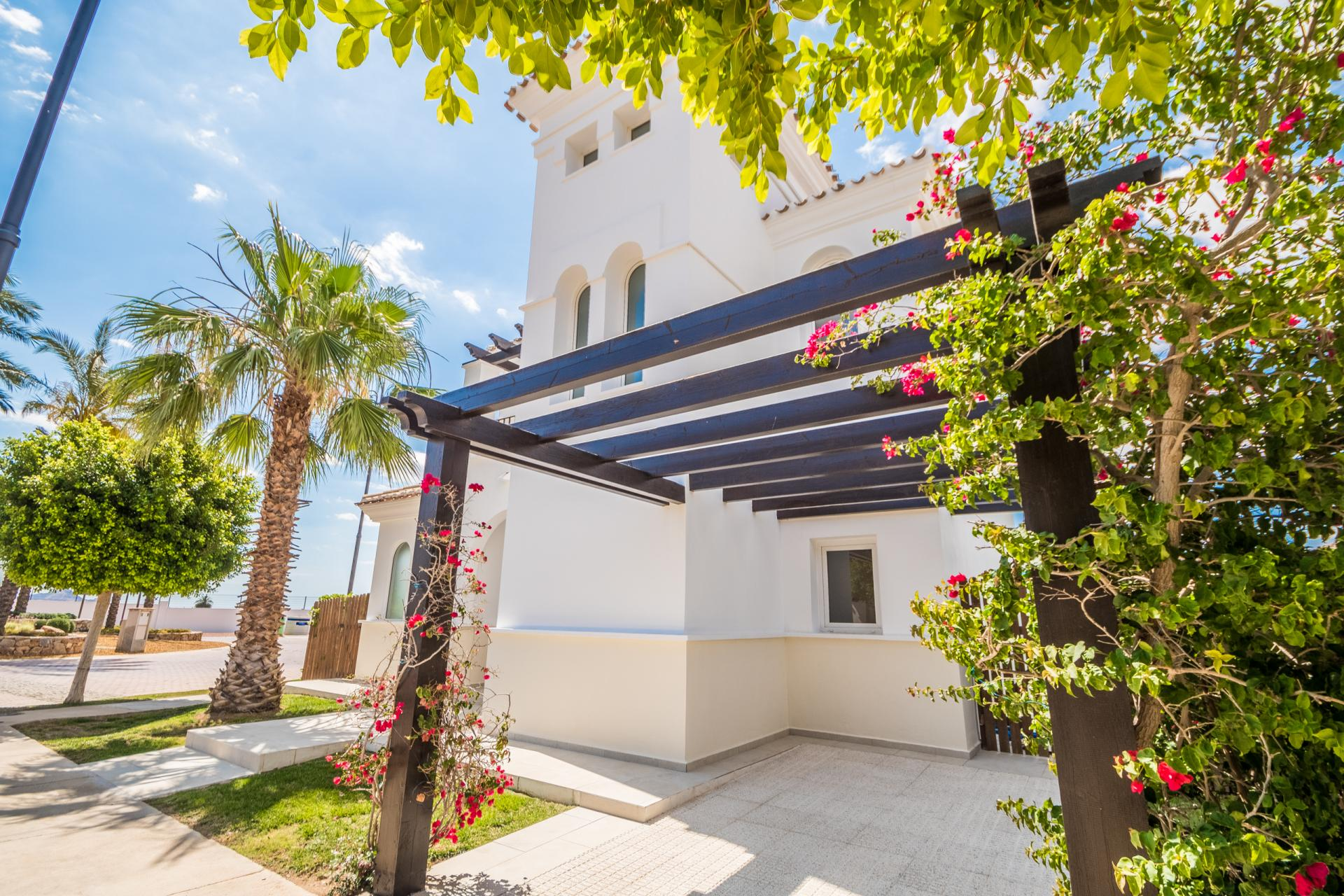 Villa  in La Torre Golf Resort, Costa Cálida (ms-ma1lt) - 13