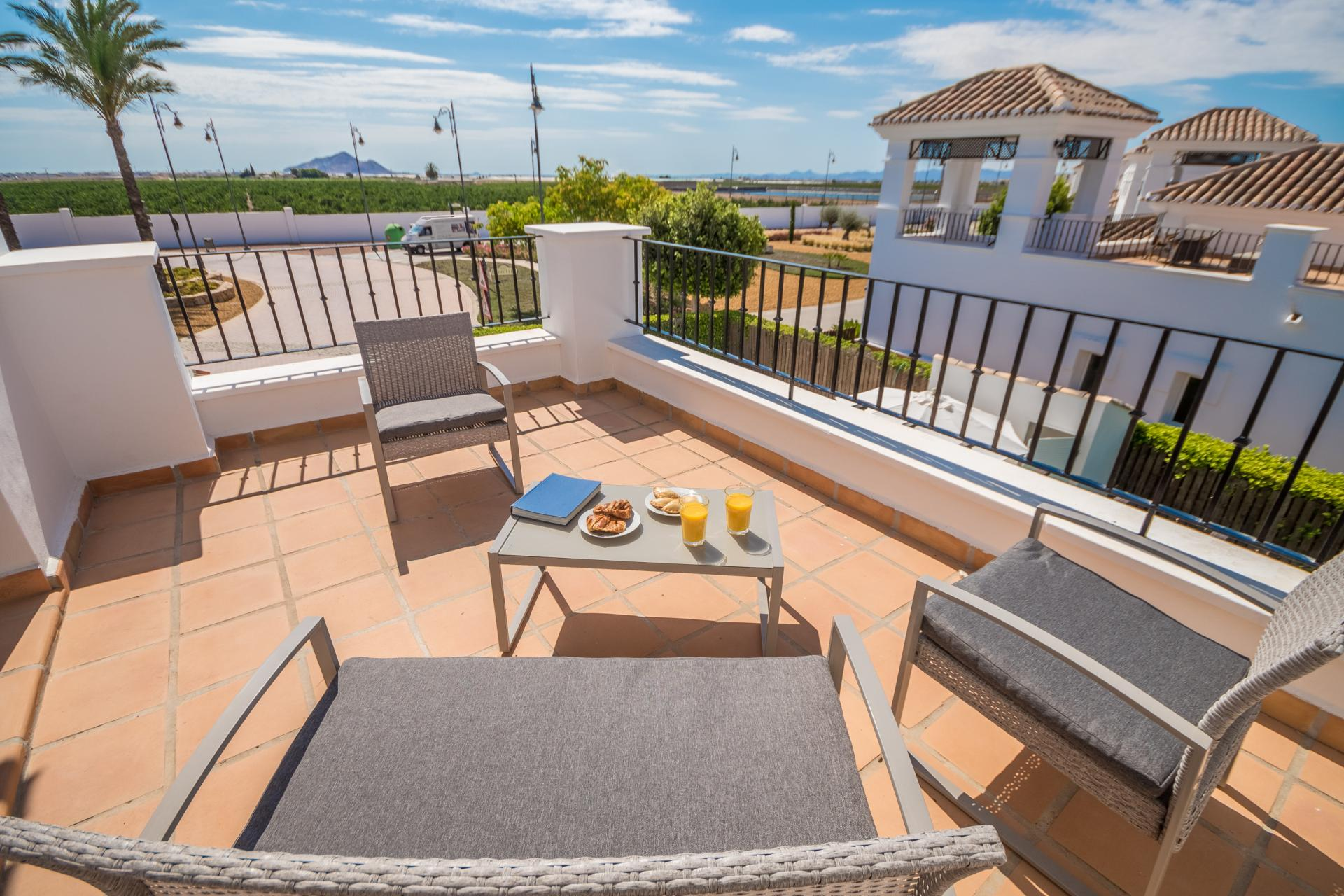 Villa  in La Torre Golf Resort, Costa Cálida (ms-ma1lt) - 25